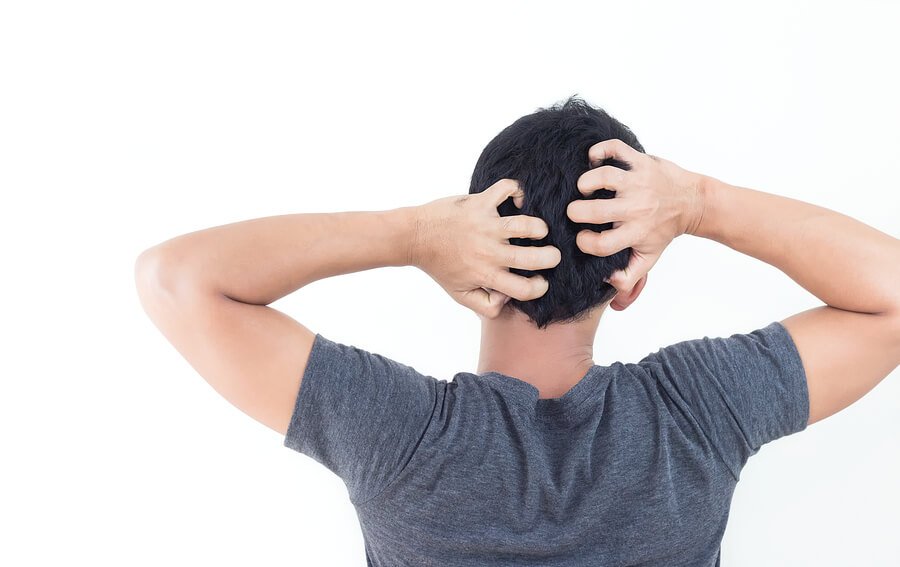 Opadanje kose zbog gljivica